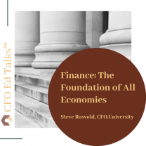 Finance: The Foundation of All Economies